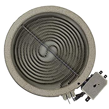 Supplying Demand WB30T10145 5.5  Radiant Surface Top Element Replaces WB30T10127 & PS2370248