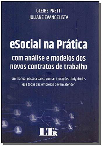 E-social Na Prática Com Análise E Modelos