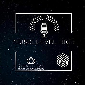 Music Level High
