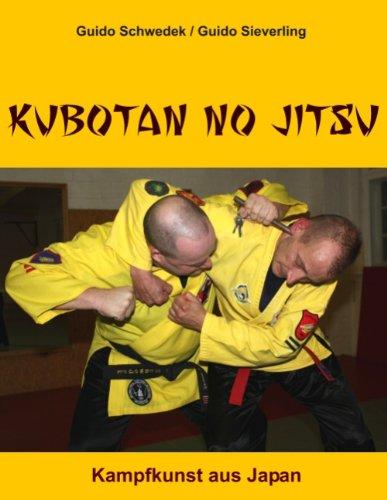 Kubotan No Jitsu: Kampfkunst aus Japan