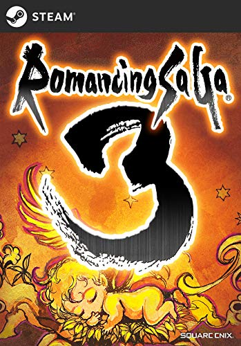 Romancing Saga 3 Standard   Codice Steam per PC
