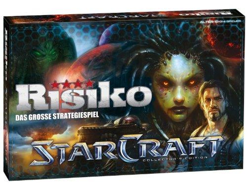 Winning Moves -  Risiko Star Craft