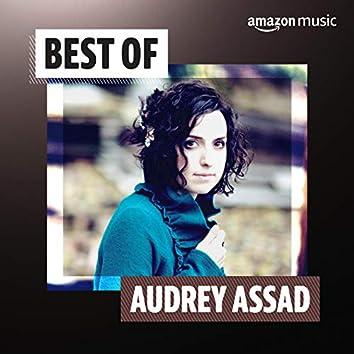 Best of Audrey Assad