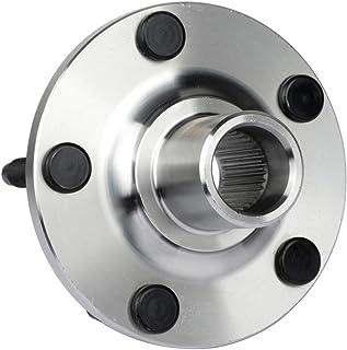 New Rear Wheel Bearing Hub Assembly For 07-10 EDGE MKX 4x4