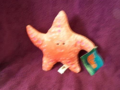 Disney Pixar's Finding Nemo Starfish Plush Doll by Disney