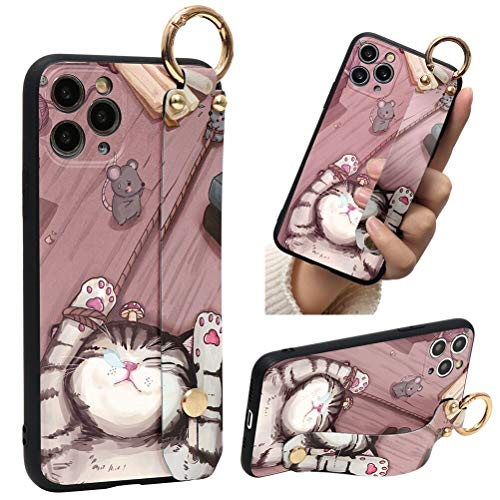 Fundas Iphone 11 Pro Max Disney 3D Marca ZhuoFan