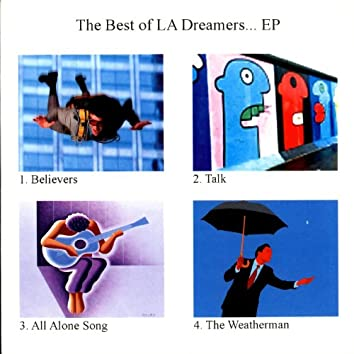 The Best of LA Dreamers EP