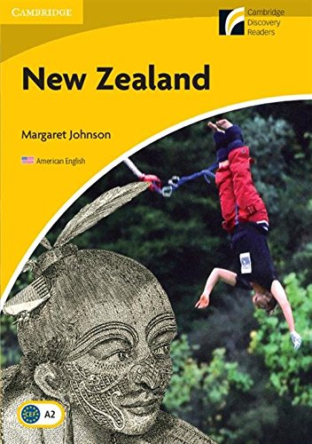 New Zealand Level 2 Elementary/Lower-intermediate American English (Cambridge Discovery Readers, Level 2)の詳細を見る