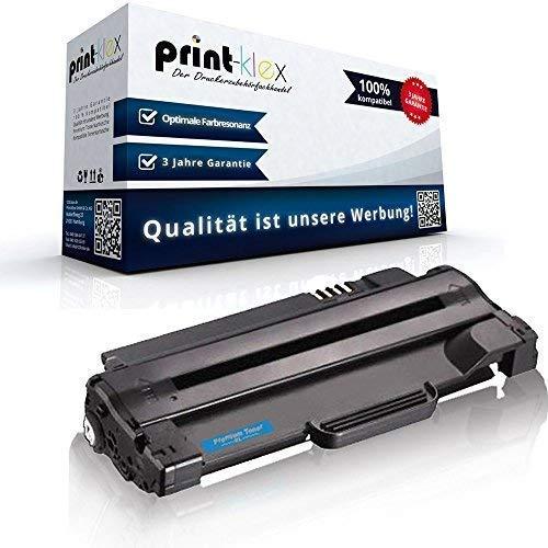 Kompatible Tonerkartusche für Dell 1130 N Dell 1130n Dell 1133 Dell 1135 N Dell 1135n Schwarz Black