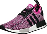 adidas Originals womens Nmd_r1 W Pk road running shoes,...