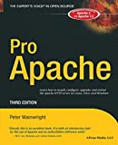 Pro Apache (Expert s Voice)