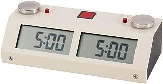 Best chronos gx digital game chess clock Reviews