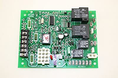 50T55-289 - White Rodgers Aftermarket Furnance Control Board