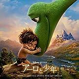 アーロと少年 (オリジナル・サウンドトラック)