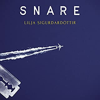 Snare cover art