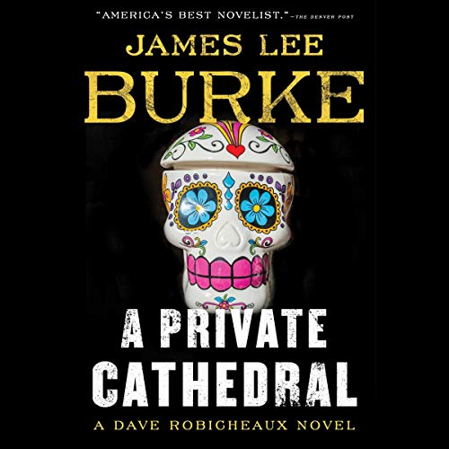 A Private Cathedral audiobook cover art