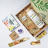 Nachhaltige Geschenk Box, Highlightbox ECO, Zero Waste Box, nachhaltige Produkte Pflege- und Haushaltsprodukte