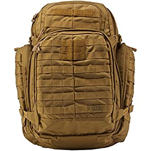 5.11 Tactical RUSH 72 Backpack:Diet-beauty