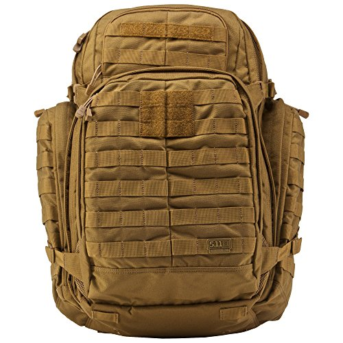 5.11 Tactical Rush 72 Backpack 58602 - Mochila Rush, Adulto, Flat Dark...