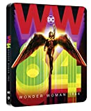 Wonder Woman 1984 Steelbook (4K Ultra HD + Blu Ray) (2 Blu Ray)