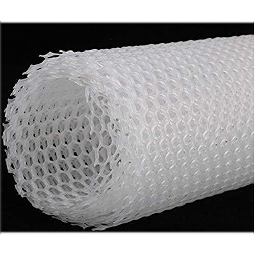 NoBrand Clôture en Plastique Filet D'élevage De Volaille - Protection du Balcon Filet en Treillis en Plastique Filet De Jardin Clématite Filet Filet De Sécurité en Plastique (Size : 0.5mx8m)