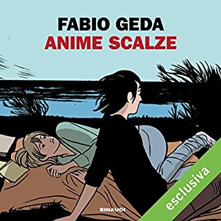 Anime Scalze copertina