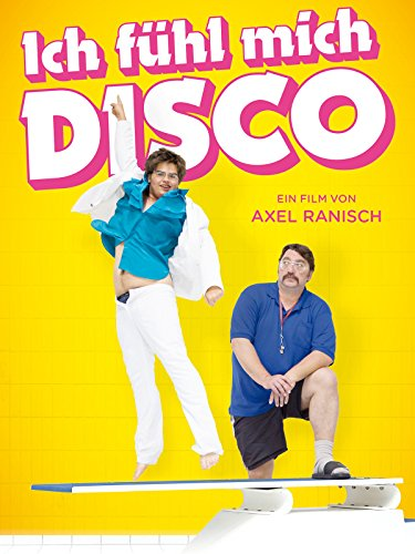 Ich fühl mich Disco cover