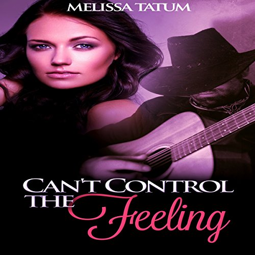 Can't Control the Feeling, Vol. 3 cover art