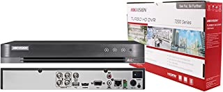 Hikvision 4 Channel 720p HD DVR - DS-7204HGHI-F1