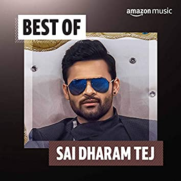 Best of Sai Dharam Tej