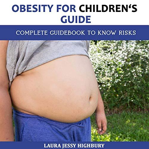 Obesity for Children's Guide Titelbild