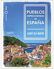 Pueblos imprescindibles de España (Nómadas)