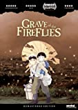 Crave of the Fireflies Blu-ray, DVD