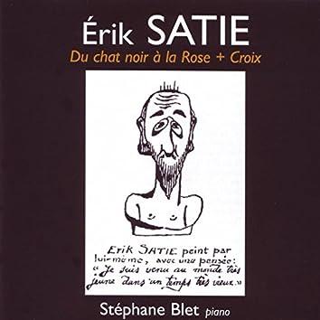 Satie: Du chat noir à la Rose+Croix