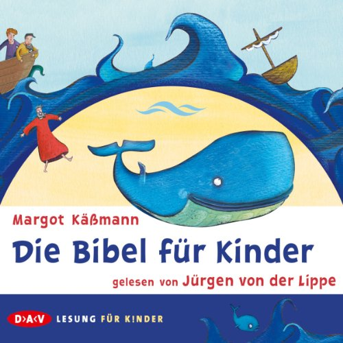Die Bibel für Kinder Titelbild