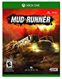 Sintires: MudRunner for Xbox One