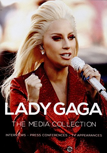 Lady Gaga: The Media Collection [DVD]