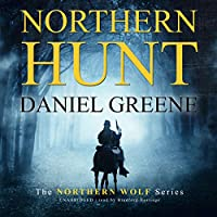 Northern Hunt (Northern Wolf)