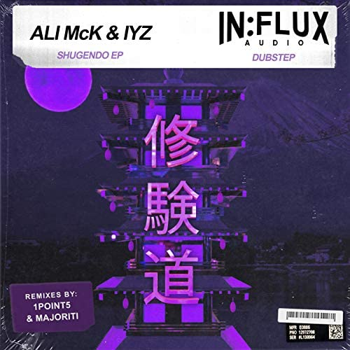 Ali McK & Iyz