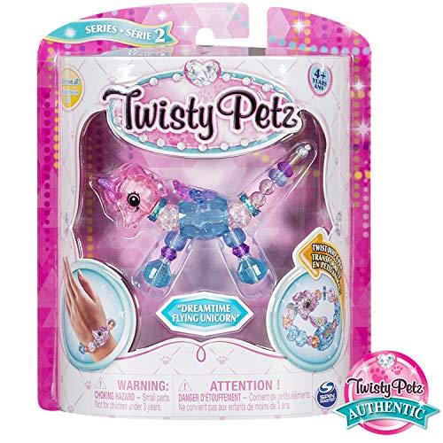 Twisty Petz - 2-in-1 Verwandlungsarmband für Kinder - sortiert