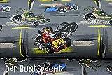 Baumwolljersey Mickey, Mickey Racer 28