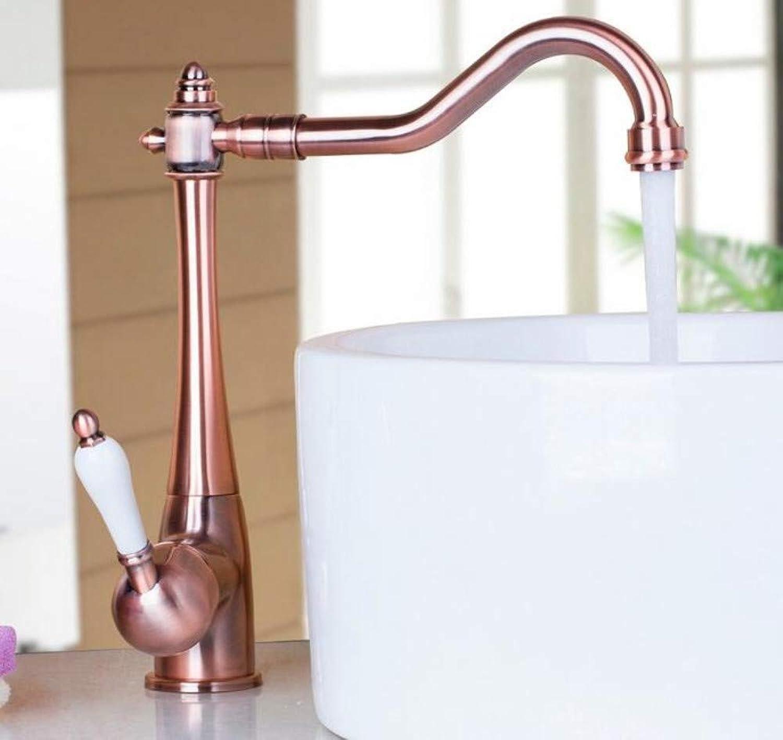 Wasserhahn Bad Wasserhahn Wasserhahn Hot & Cold Mixer Becken Waschbecken Küchenarmaturen