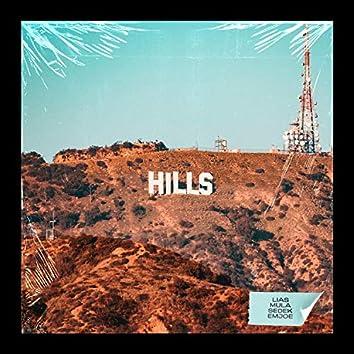 Hills (feat. Mula543, Sedek & Emjoe)