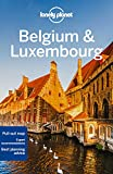 Lonely Planet Belgium & Luxembourg 8 (Travel Guide)