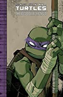 Teenage Mutant Ninja Turtles: The IDW Collection Volume 4 (TMNT IDW Collection)