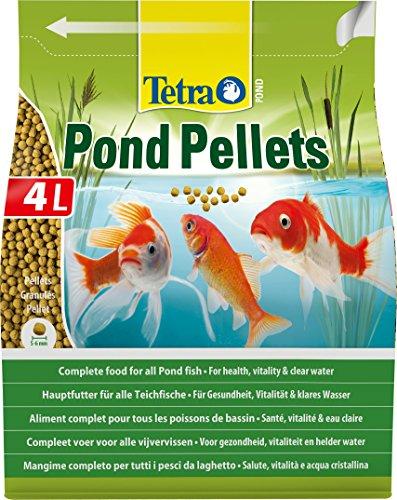 Tetra GmbH -  Tetra Pond Pellets -