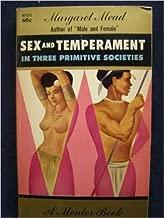 Sex and Temperament: In Three Primitive Societies