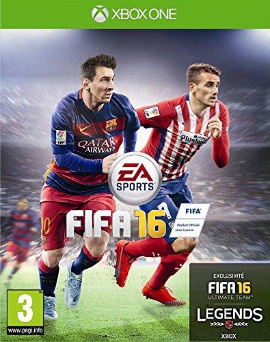 Microsoft - Fifa 16 Occasion [ Xbox One ] - 5030940112889