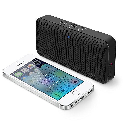 iLuv Bluetooth Speaker