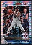 Basketball NBA 2019-20 Panini Hoops Premium Stock Retail #145 Joel Embiid 76ers